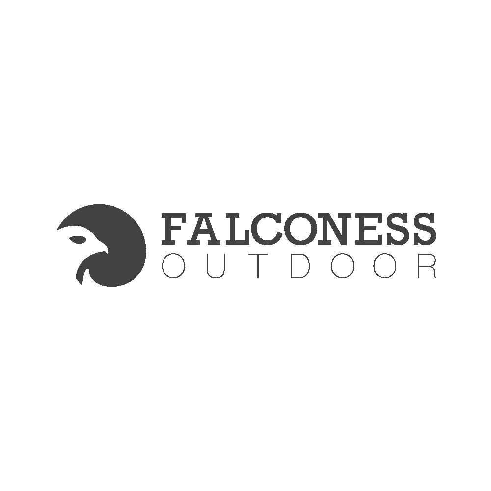 falconess logo